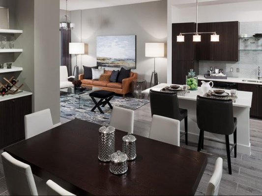 Search for Dallas apartments to lease
