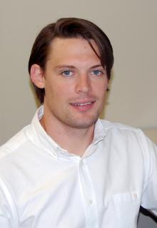 Ray O'Connor