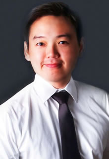 Kevin Chen