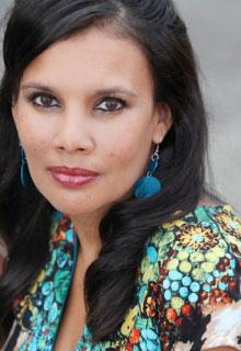 Jessica Aleman-Singh