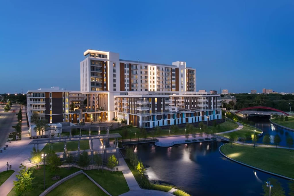 How to Choose a North Dallas Apartment Locator Service
